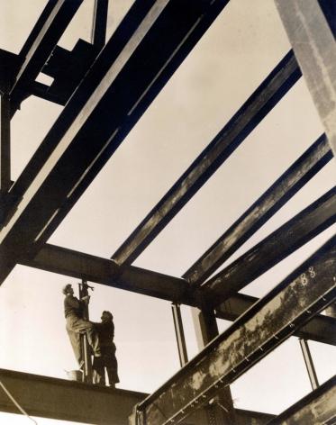 Wendell MacRae Construction Rockefeller Center