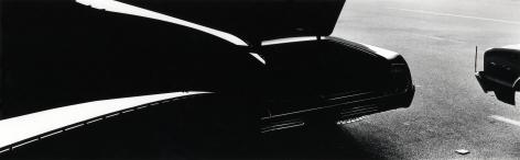 Ray Metzker Double Frame New York City 1966