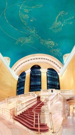 Grand Central Station, NY, 2008
