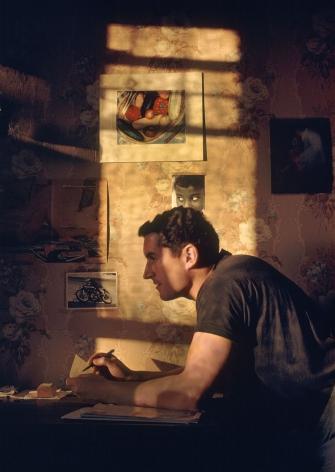 Fred Herzog Self Portrait, 1961
