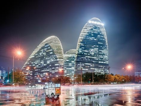 Luca Campigotto Beijing
