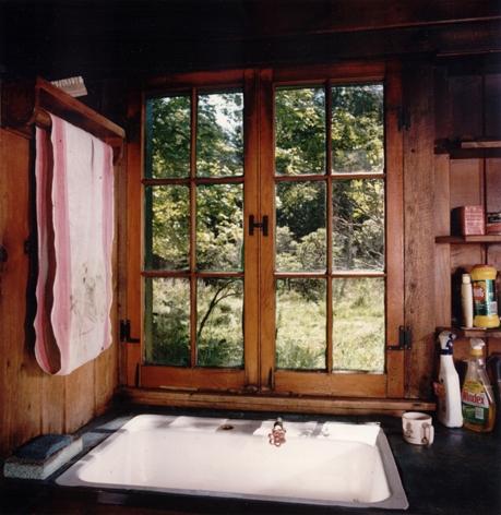 David Graham Sink, Placentia Island, ME, 1995-96