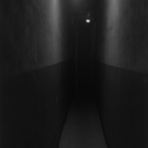 Roy DeCarava Hallway
