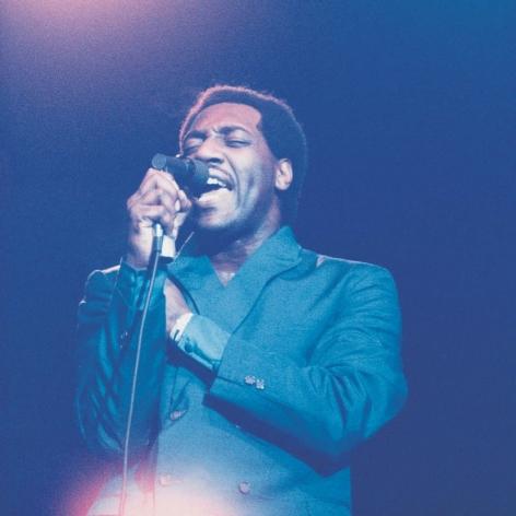 Otis Redding, Monterey Pop Festival, June 1967