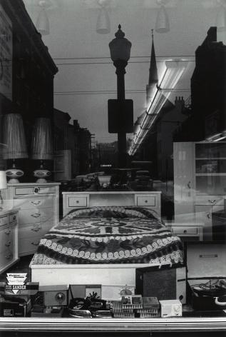 Lee Friedlander Cincinnati, Ohio, 1963