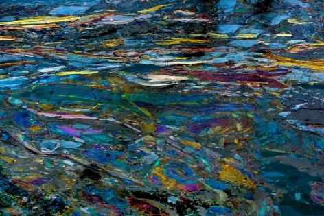 Steven Hirsch Rhode (from the series Gowanus Waters), 2014
