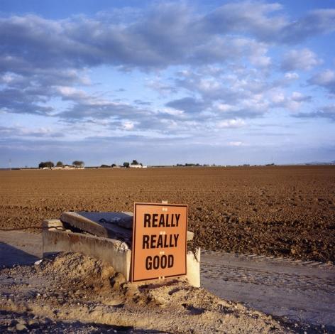 David Graham Stanislaus County, CA, 2003
