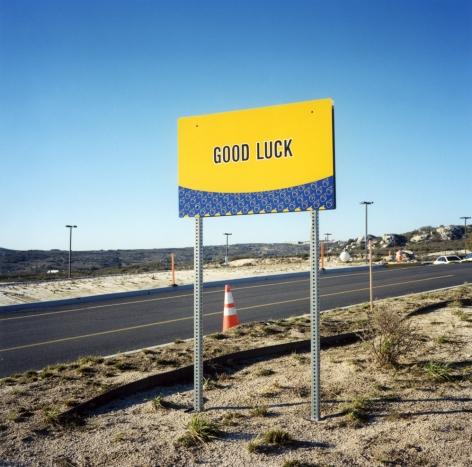David Graham Route 64 W of Route 89, AZ, 1986