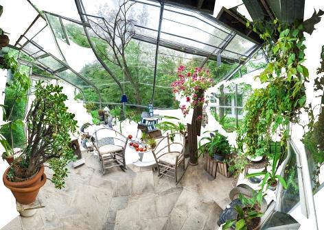 Green House, 2014