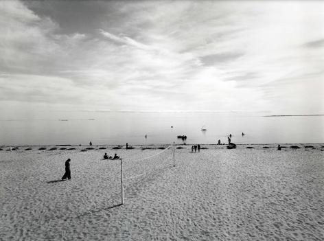 Harry Callahan  Cape Cod, 1972