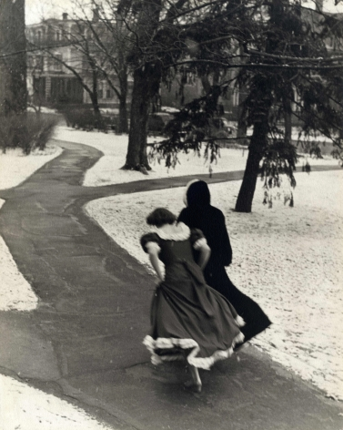 Alfred Eisenstaedt Smith College, 1937