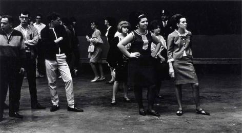 Thomas Porett Chicago 1960