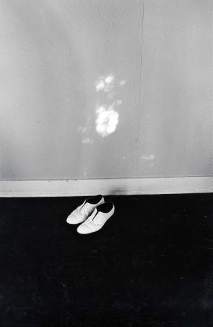 Christopher Rauschenberg Olympia, Washington  1973