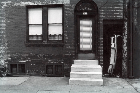 Will Brown South Philadelphia 1972-1973