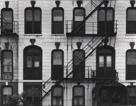 HARRY CALLAHAN (American: 1912 – 1999), Chicago (1949)