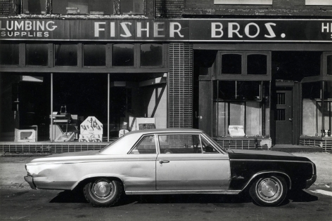 Will Brown Fisher Bros.