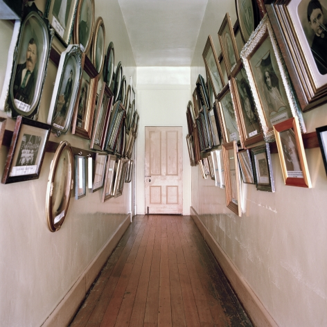 Simone Rosenbauer Land of the Beardies-History House