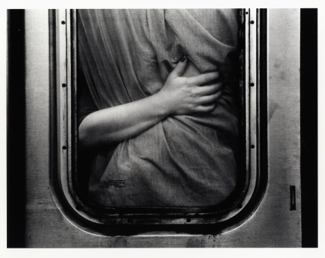Kazuo Sumida NYC Subway W 28th St