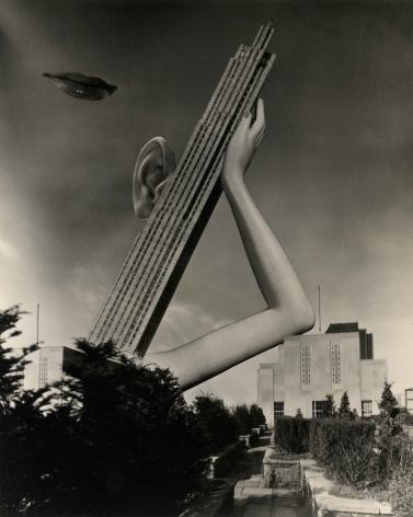Wendell Macrae RCA Building