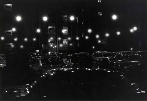 Ray Metzker 1962, Philadelphia