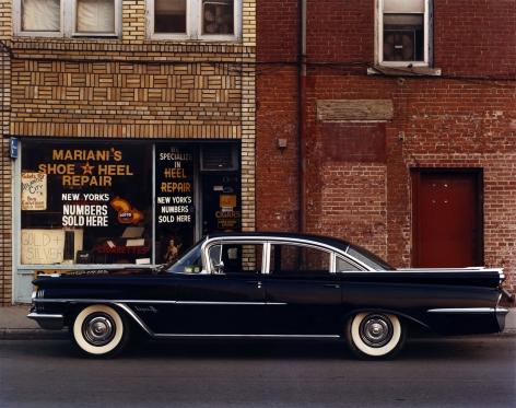 Bruce Wrighton Endicott, NY, 1987