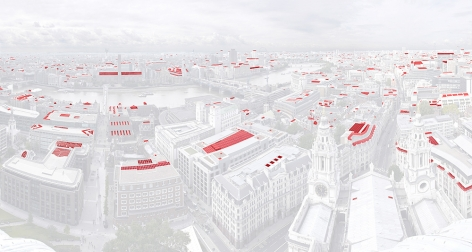 Independencias VI. London, 2010
