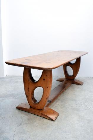 Console Table / Manuel Parra