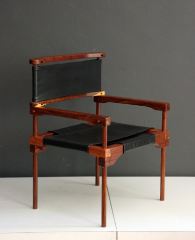 Pair of Perno Chairs / Don Shoemaker