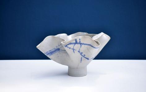 """""""Flor"""" Porcelana 1998"""