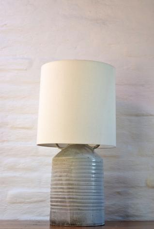 Casa Prieto Lopez Ceramic Lamp