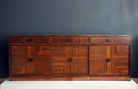 Parsons Credenza / Don Shoemaker