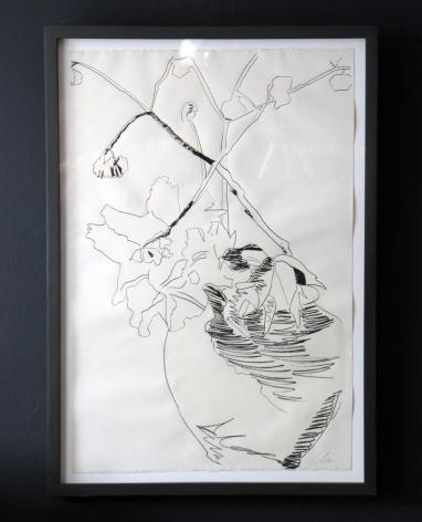 Flowers 2 / Andy Warhol