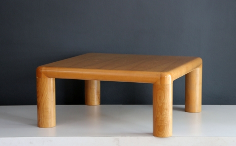 Legorreta Coffee Table