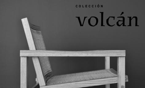 Colección VOLCAN