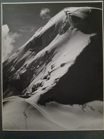 Volcan Iztaccihuatl / Armando Salas Portugal
