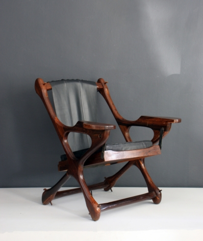 Swinger Chair / Don Shoemaker