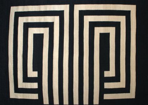 Henequen Tapestry / Trine Ellitsgaards