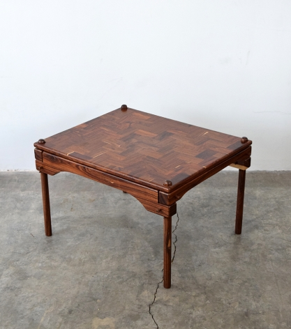 Perno Side Table Large / Don Shoemaker
