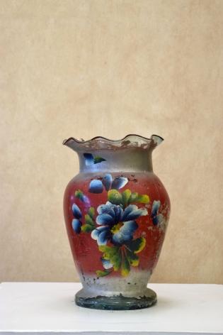 1920s Flower Pot