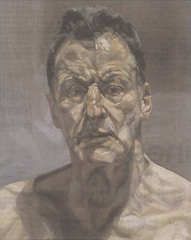 "Adrian Searle, ""Freud revels in secrets of the face and body,"" October 23, 2019"
