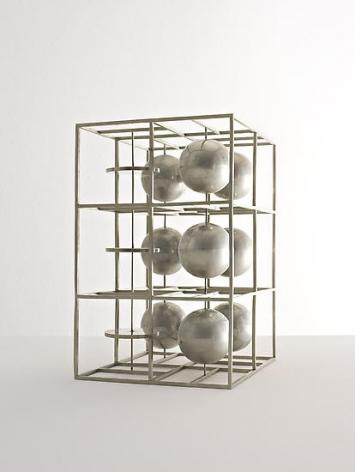 Fausto Melotti, Sculpture no. 21, 1935