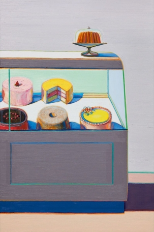 "Christy Kuesel, ""Why the Art Market Has a Sweet Tooth for Wayne Thiebaud,"" November 12, 2019"
