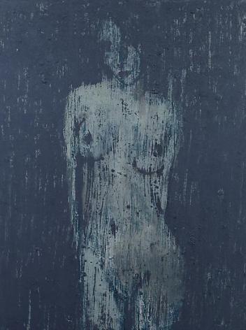 Enoc Perez, Nude, 2012