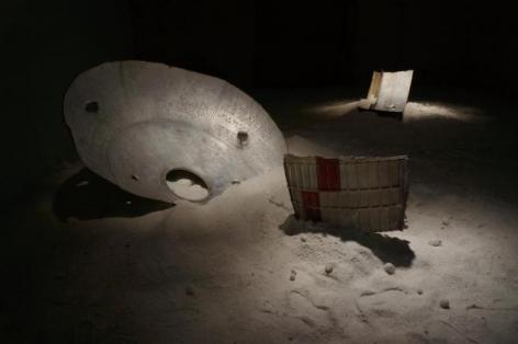 Art in America | Duelling Visions at Art Basel Hong Kong