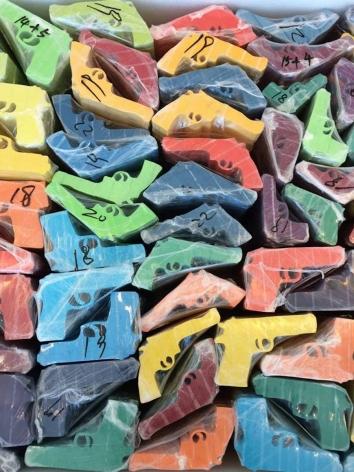 fubiz | The Spectacular Paper Sculptures of Li Hongbo