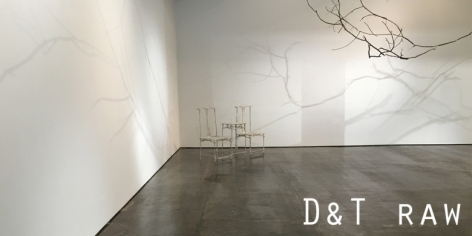 Design & Trend I A Visit To 'Shi Jinsong's Art Fair : Free Download' On This Week's RAW