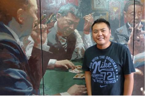 post-ism | Chow Chun-Fai – Artist, Hong Kong