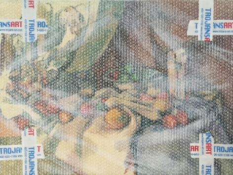 Blouin Art info | Shen Shaomin at Klein Sun Gallery