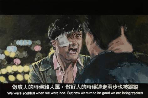 Art Asia Pacific | Chow Chun Fai Review