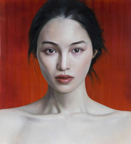 """Hi-Fructose I Chinese Painter Ling Jian Makes US Debut with """"Nature Chain"""""""